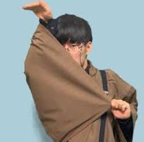 ペンタゴンズ メンバー Takayan