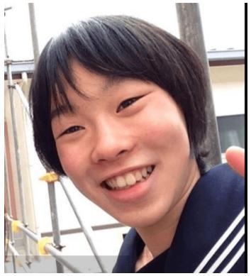 入江聖奈 中学高校大学