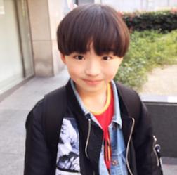 黒田竜平(BE:FIRSTリュウヘイ) 両親