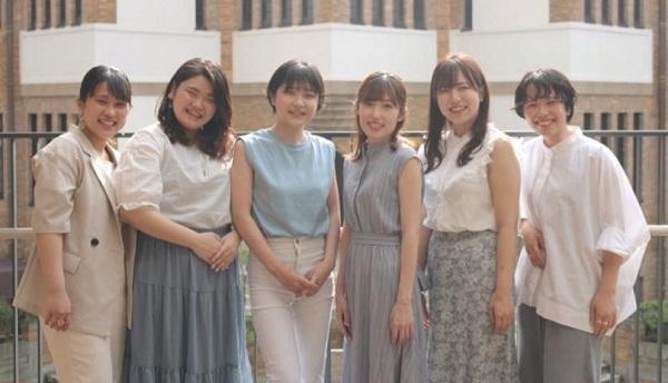み空色 駒澤大学 プロフィール