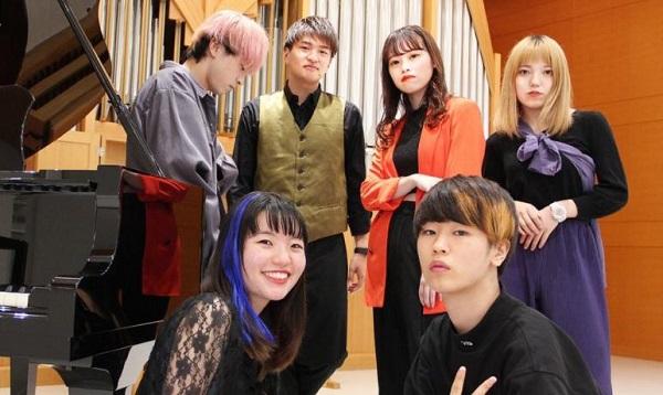 ブラックムーン 大阪音楽大学