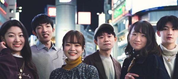 ヤミツキ 青山学院大学 メンバープロフィール