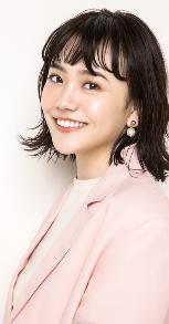 松井愛莉 プロフィール