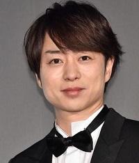 櫻井翔 プロフィール