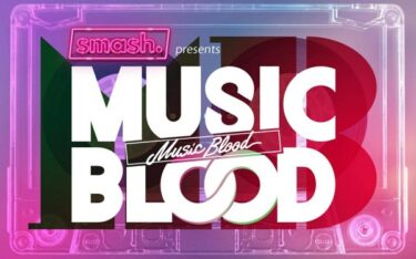 MUSIC BLOOD 無料動画